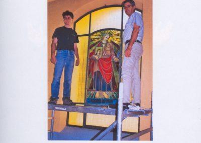 2005.05.01. - Eglise d'Armenie a Decine -