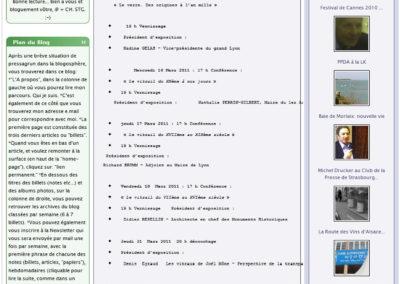 2011.03.14. - A la recherche de la Lumiere - 2