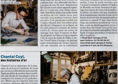 2013.06.01. - Joel et Jean Mone, de verre et de lumiere