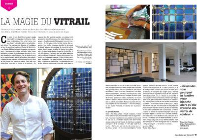 2013.10.01. - La Magie du Vitrail - Beaux Quartier