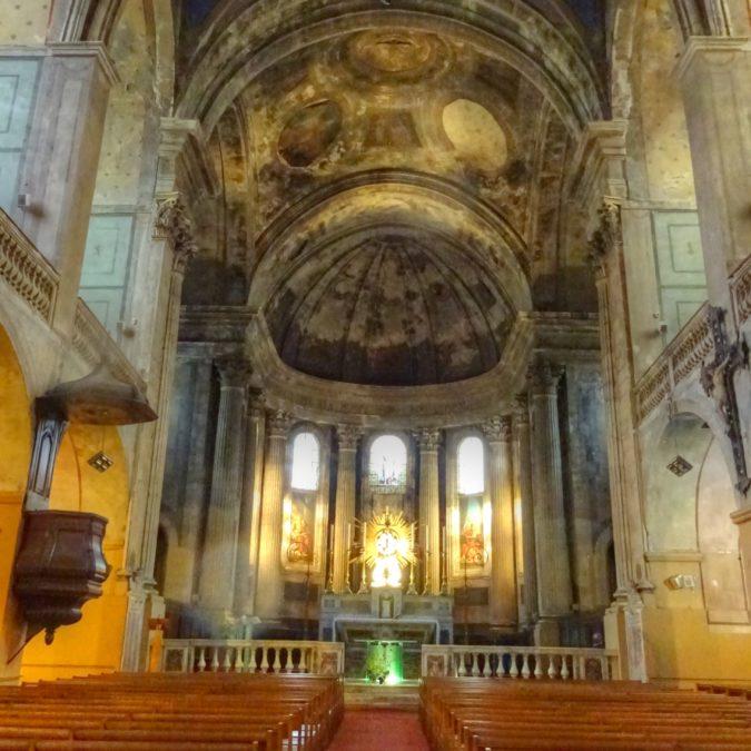Ales – Cathédrale Saint Jean Baptiste