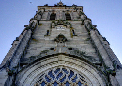 aurillac église saint geraud