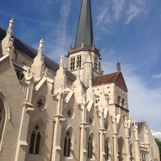 Auxonne – Église Notre Dame