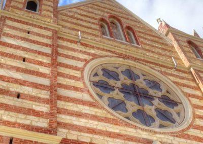 genas église saint barthélémy