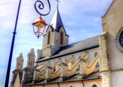 Gex - Eglise Saint-Pierre - 2011