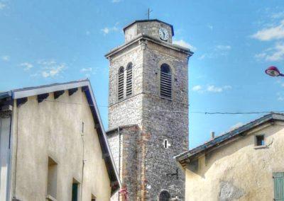 Irigny - Eglise Saint-Andre - 2005-2010-2017