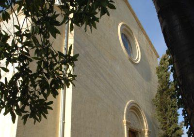 montpellier chapelle de la providence