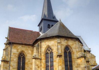 Pargny-sur-Saulx - Eglise de l'Assomption - 2017-2019