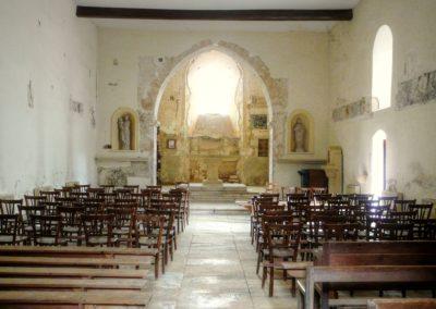 Rance - Eglise Saint-Pierre - 2010