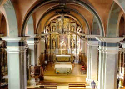 St-Gervais - Eglise St-Gervais St-Protais - 2016