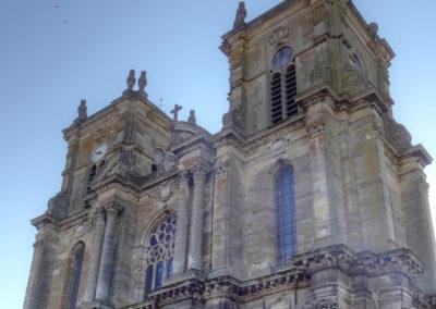 Vitry-le-Francois - Collegiale Notre-Dame - 2015-2018