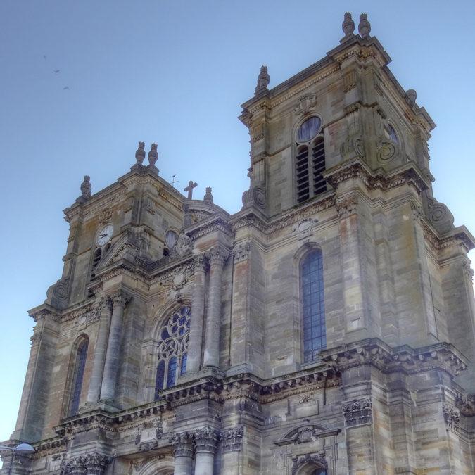 Vitry-le-François – Collégiale Notre-Dame