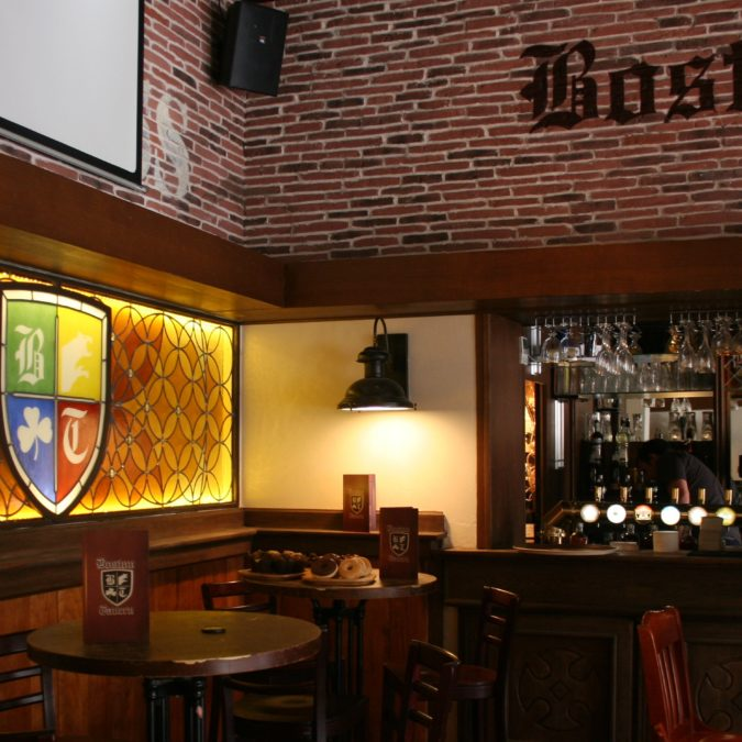 Boston Tavern – Lyon