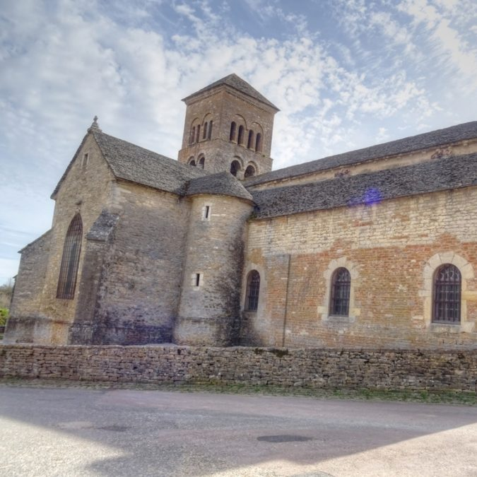 Sennecey-le-Grand – Eglise Saint-Julien